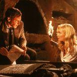 photo, Alison Doody, Harrison Ford