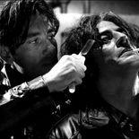 photo, Clive Owen, Benicio Del Toro