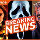 photo, Scream, Star Wars : L'Ascension de Skywalker, Star Wars : L'Ascension de Skywalker