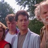 photo, Bruce Dern, Rick Ducommun, Tom Hanks, Corey Feldman