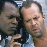 photo, Bruce Willis, Samuel L. Jackson