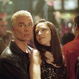 photo, Buffy contre les vampires, Juliet Landau, James Marsters