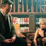 photo, Buffy contre les vampires, Sarah Michelle Gellar, Anthony Stewart Head