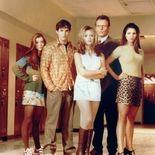 photo, Buffy contre les vampires, Sarah Michelle Gellar, Nicholas Brendon, Alyson Hannigan, Charisma Carpenter