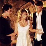 photo, Buffy contre les vampires, Sarah Michelle Gellar, Nicholas Brendon, David Boreanaz