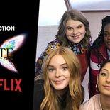 photo, Netflix