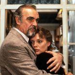 photo, Sean Connery, Michelle Pfeiffer