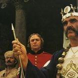 photo, Sean Connery, Michael Caine