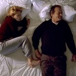 photo, Bill Murray, Scarlett Johansson