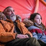 photo, George Clooney, Caoilinn Springall