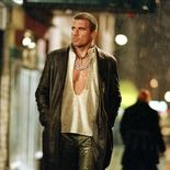 photo, Dominic Purcell