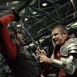 photo, Dominic Purcell, Wesley Snipes