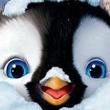 Le pingouin, célèbre adversaire de Batman