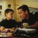 photo, Arnold Schwarzenegger, Jake Lloyd