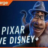 : RIP Pixar et vive Disney+