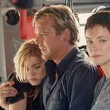 photo, Kiefer Sutherland, Leslie Hope