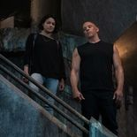 photo, Vin Diesel, Michelle Rodriguez