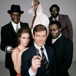 photo, Roger Moore