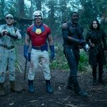photo, Daniela Melchior, John Cena, Idris Elba, David Dastmalchian