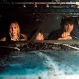 photo, Maggie Grace, Tom Welling
