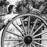 photo, Olivia de Havilland, Errol Flynn