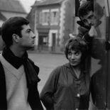 photo, Bernadette Lafont, Gérard Blain