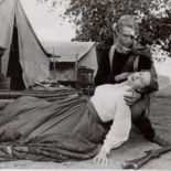 photo, Maureen O'Hara, Claude Jarman Jr.