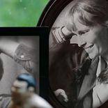 photo, Woody Allen, Mia Farrow