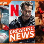 photo, Arnold Schwarzenegger, Terminator : Dark Fate