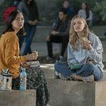 photo, Hadley Robinson, Lauren Tsai