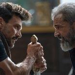 photo, Frank Grillo, Mel Gibson