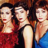 photo, Alyssa Milano, Shannen Doherty, Holly Marie Combs