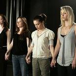 photo, Kaley Cuoco, Rose McGowan, Alyssa Milano, Holly Marie Combs