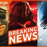 photo, Zack Snyder's Justice League, Sans un bruit 2, Aliens : Fireteam