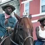Idris Elba, Caleb McLaughlin