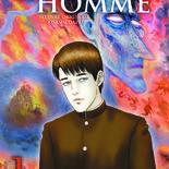 Jacquette tome 1, Junji Ito, Osamu Dazai