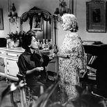photo, Bette Davis, Joan Crawford