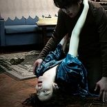 photo, Song Kang-ho, Ok-bin Kim