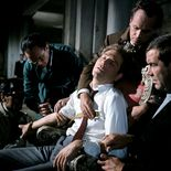 photo, George Segal, Alec Guinness, Max von Sydow