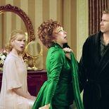 photo, Shirley MacLaine, Nicole Kidman, Will Ferrell