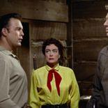photo, Joan Crawford, Sterling Hayden, Scott Brady