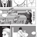 Planche 2, Hajime Komoto