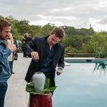 photo, Ryan Gosling, Michael Fassbender