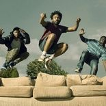 photo, Donald Glover, Brian Tyree Henry, Lakeith Stanfield