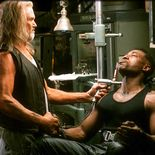 photo, Wesley Snipes, Kris Kristofferson