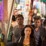 photo, Tang Wei, Chris Hemsworth, Holt McCallany