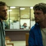 photo, Charlie Hunnam, Jack O'Connell (II)