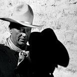 photo, John Wayne