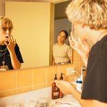 photo, Jack Dylan Grazer, Alice Braga