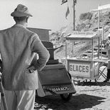 photo, Jacques Tati